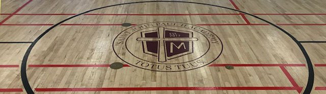 Sport Court and Playground Marking
